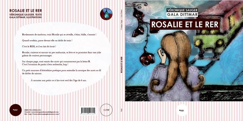 Rosalie et le RER